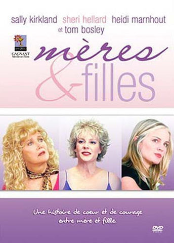 Meres Et Filles DVD Movie
