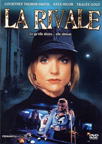 La Rivale DVD Movie