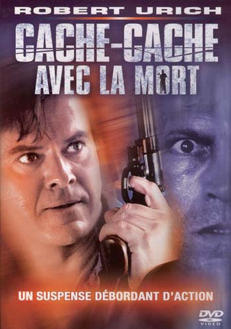 Cache-Cache Avec La Mort DVD Movie