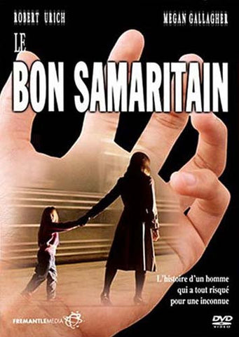 Le Bon Samaritain DVD Movie