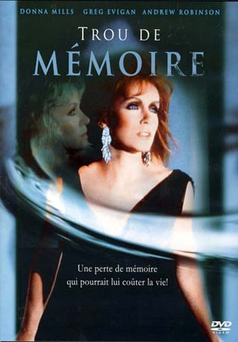 Trou De Memoire DVD Movie