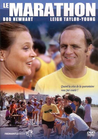 Le Marathon DVD Movie