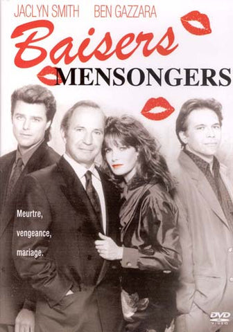 Baisers Mensongers DVD Movie