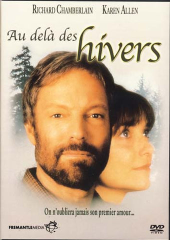 Au Dela Des Hivers DVD Movie