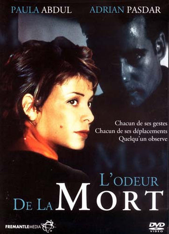 L Odeur De La Mort DVD Movie