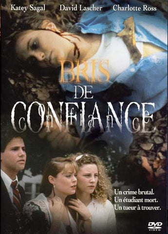 Bris De Confiance (French Only) DVD Movie