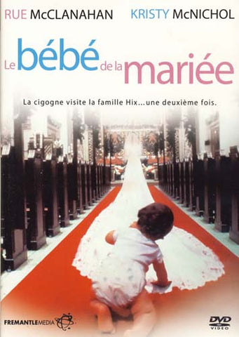 Le Bebe De La Mariee DVD Movie