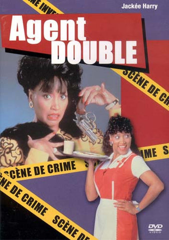 Agent Double (French Only) DVD Movie