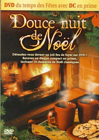 Douce Nuit De Noel DVD Movie