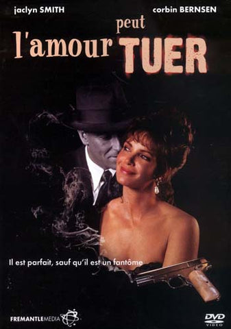 L Amour Peut Tuer DVD Movie