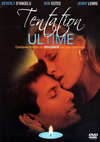 Tentation Ultime DVD Movie