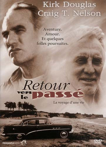Retour Vers Le Passe DVD Movie
