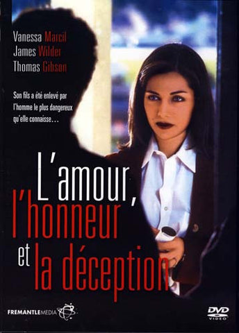 Amour,L'honneur Et La Deception, L' DVD Movie
