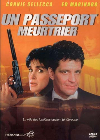 Un Passeport Meurtrier DVD Movie