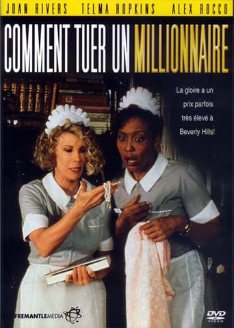 Comment Tuer Un Millionaire DVD Movie