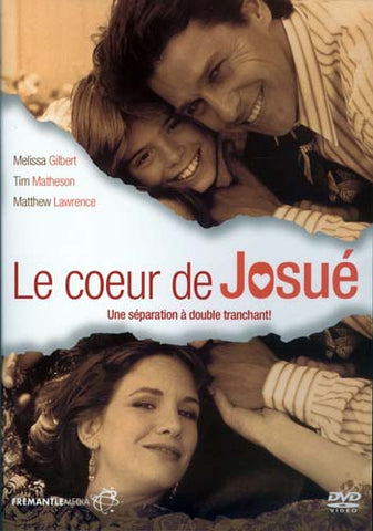 Le Coeur De Josue DVD Movie