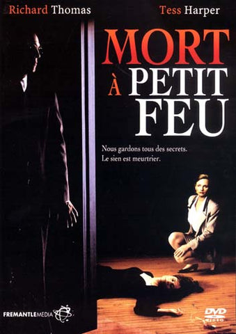 Mort A Petit Feu DVD Movie