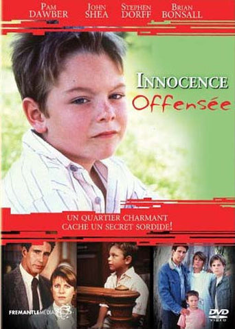 Innocence Offensee (Bilingual) DVD Movie