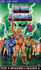 The Best of He-Man andThe Masters of the Universe Season 2 (UMD for PSP) DVD Movie