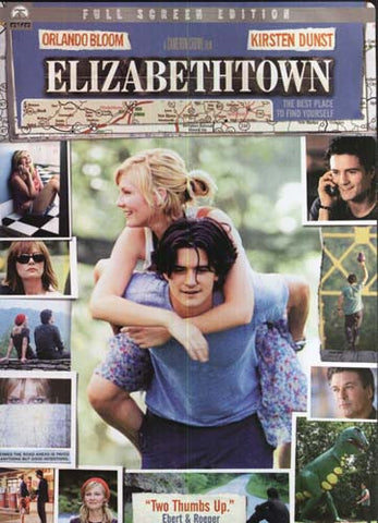 Elizabethtown (Fullscreen Edition) DVD Movie