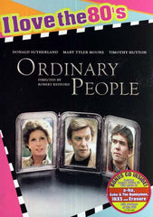 Ordinary People - I Love 80's (Bonus CD)