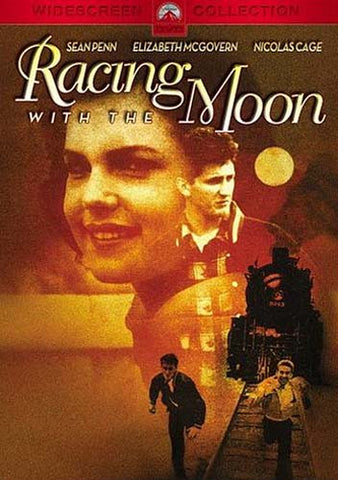 Racing With the Moon DVD Movie