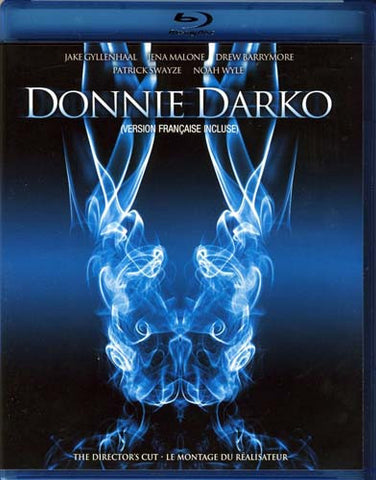 Donnie Darko (Blu-ray) BLU-RAY Movie