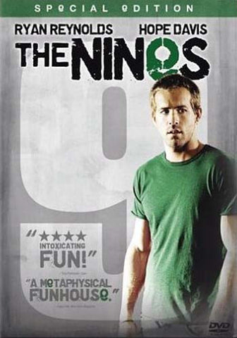 The Nines (Special Edition) DVD Movie