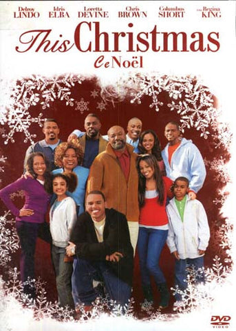 This Christmas DVD Movie