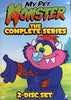 My Pet Monster - The Complete Series DVD Movie