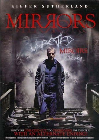 Mirrors (Unrated) DVD Movie