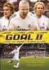 Goal 2: Living the Dream (Bilingual) DVD Movie