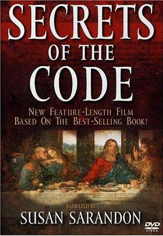 Secrets Of The Code DVD Movie