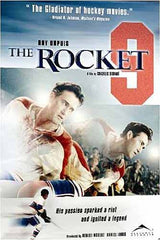 The Rocket (Maurice Richard) (Bilingual)
