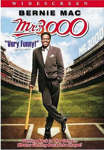 Mr. 3000 (Widescreen Edition) DVD Movie