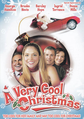A Very Cool Christmas (VVS) DVD Movie