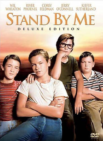 Stand By Me (Deluxe Edition) DVD Movie