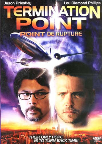 Termination Point DVD Movie