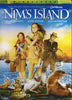 Nim s Island (Widescreen Edition) (L Ile De Nim)(bilingual) DVD Movie