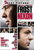 Frost Nixon (Bilingual) DVD Movie