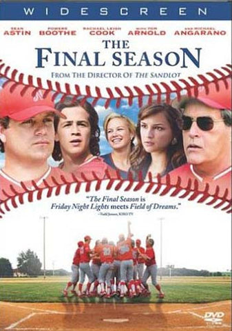 The Final Season DVD Movie