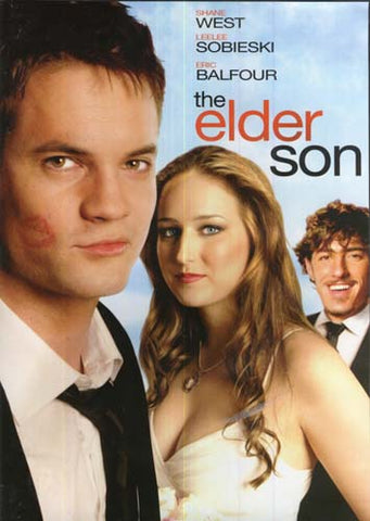 The Elder Son DVD Movie