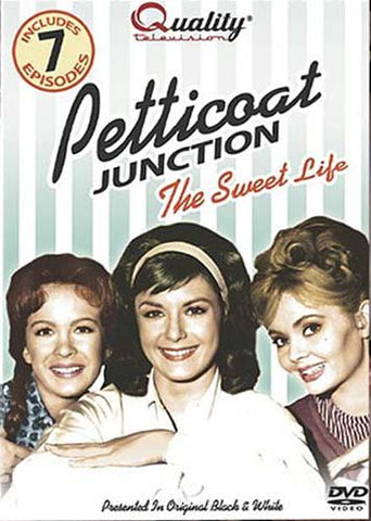Petticoat Junction - The Sweet Life DVD Movie