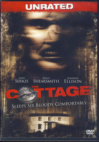 The Cottage (Unrated) DVD Movie