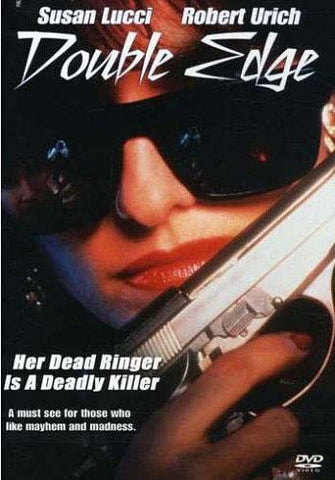 Double Edge DVD Movie