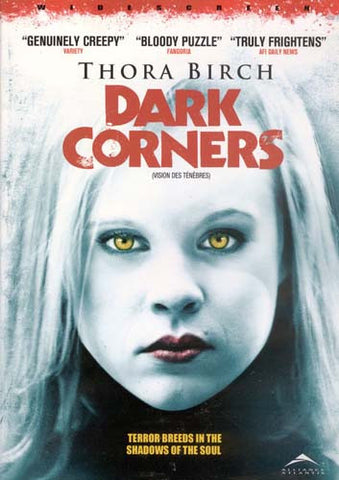 Dark Corners (Bilingual) DVD Movie
