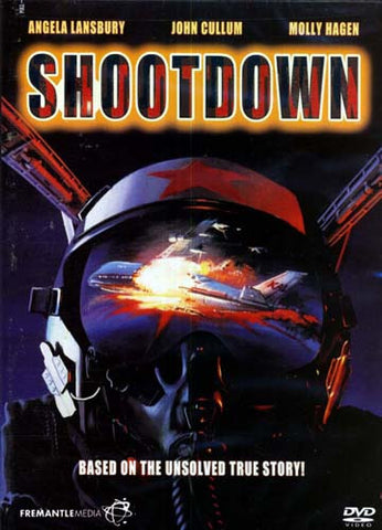 Shootdown DVD Movie