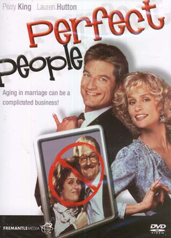 Perfect People DVD Movie
