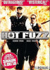 Hot Fuzz (Widescreen) (Bilingual) DVD Movie