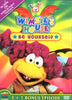 Wimzie's House - Be Yourself DVD Movie